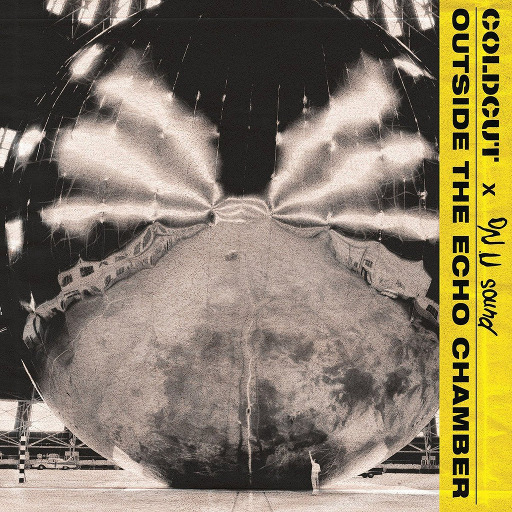 Coldcut x On-U Sound - Outside The Echo Chamber - Drift Records