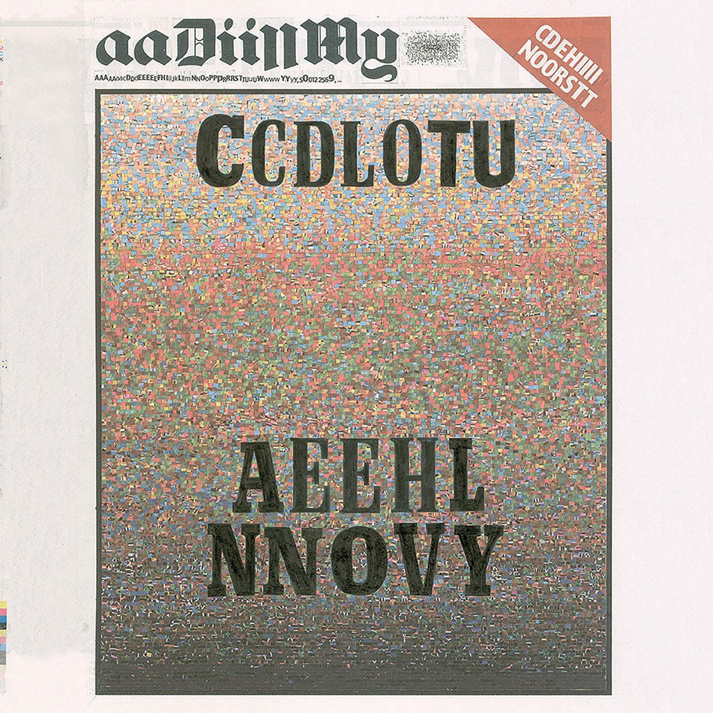 Coldcut - Only Heaven - Drift Records