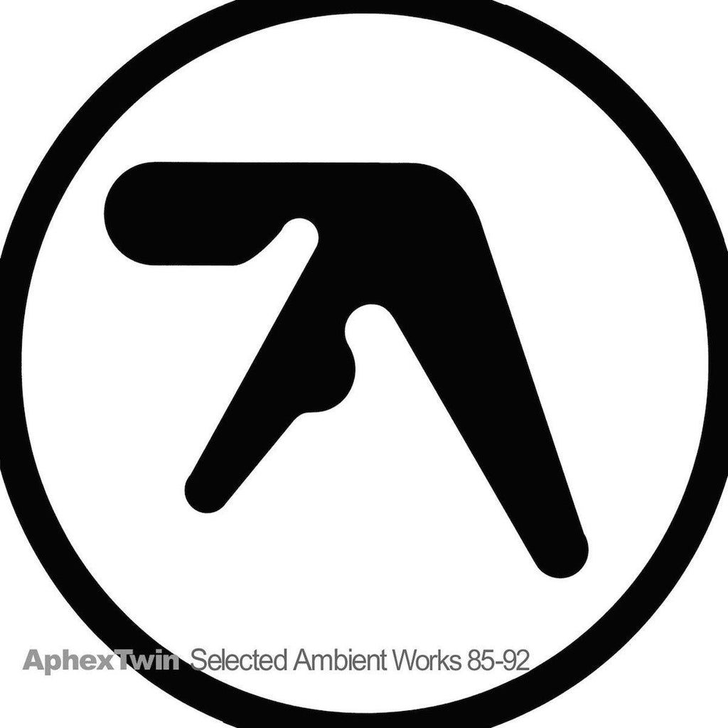 Aphex Twin - Selected Ambient Works 85-92 - Drift Records