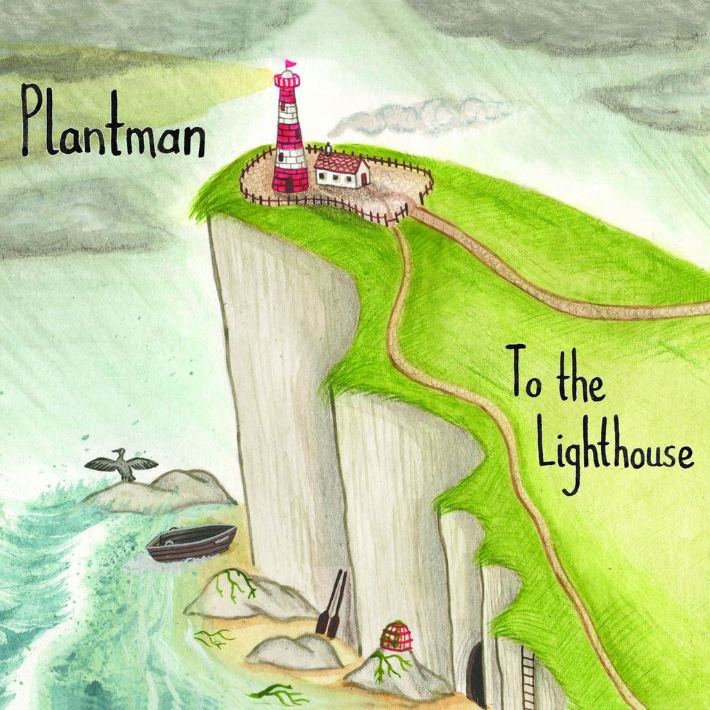 Plantman - To The Lighthouse
