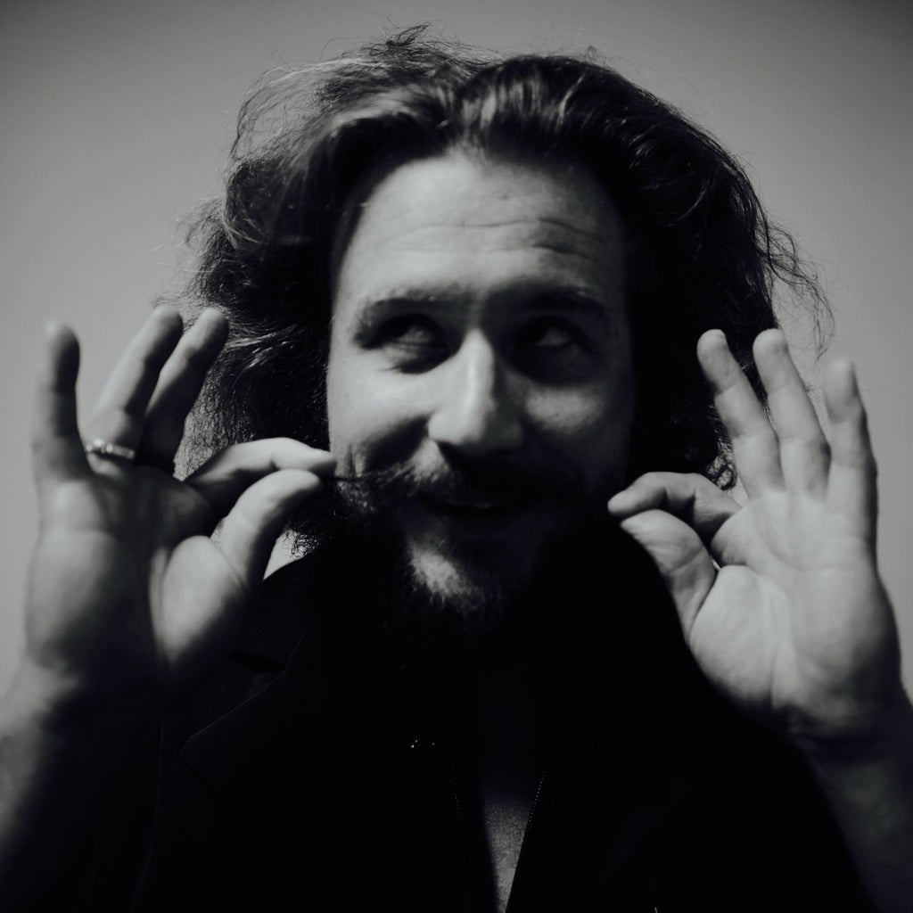 Jim James - Tribute To 2