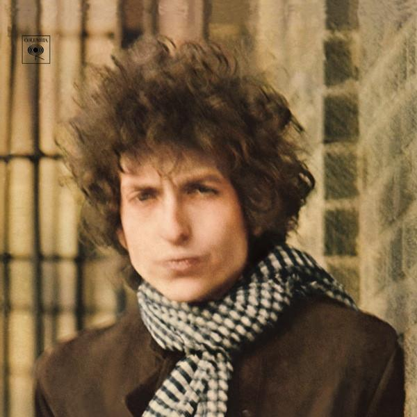 Bob Dylan - Blonde On Blonde - Drift Records