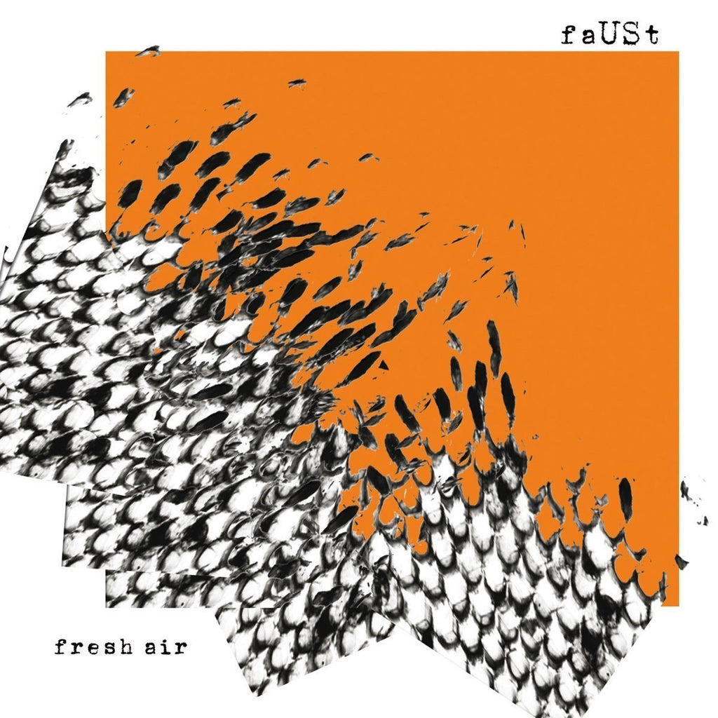 Faust - Fresh Air - Drift Records
