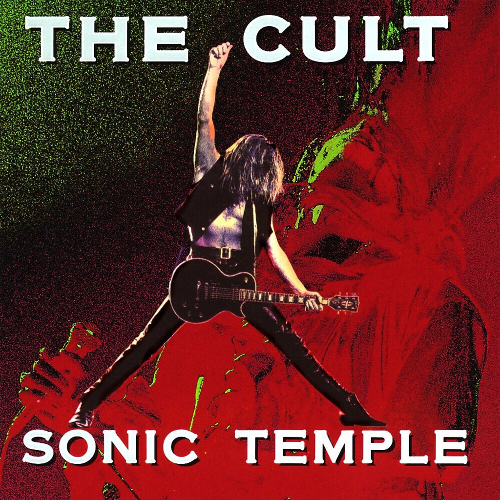 The Cult - Sonic Temple [30th Anniversary]