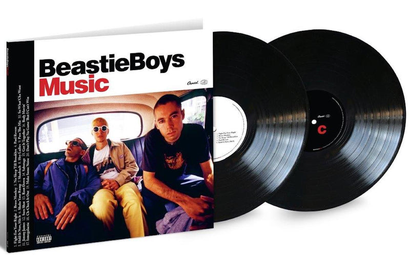 Beastie Boys - Beastie Boys Music [2020 Solid Gold Hits Revisited]