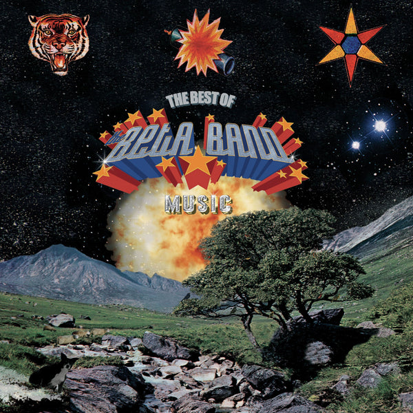 The Beta Band - The Best of The Beta Band