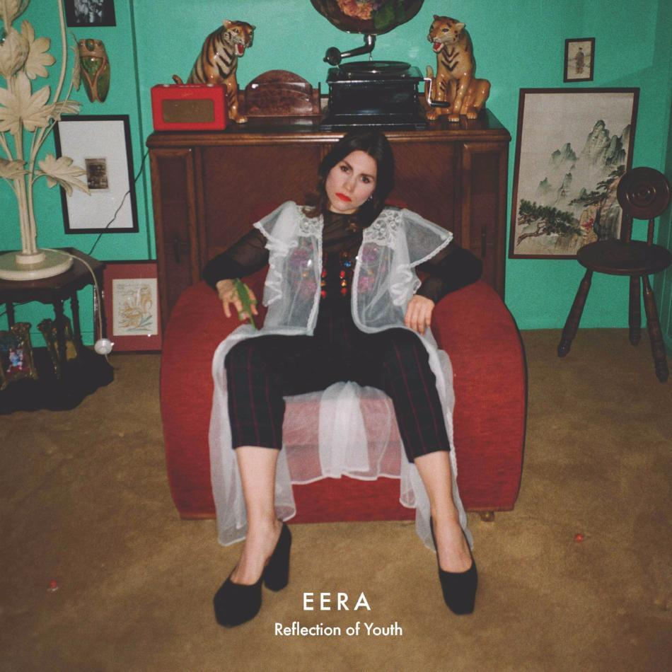EERA - Reflection Of Youth - Drift Records