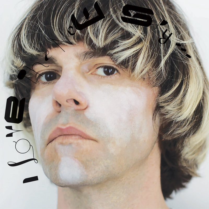 Tim Burgess - I Love The New Sky