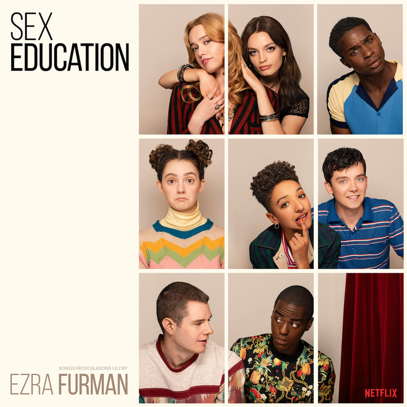 Ezra Furman - Sex Education OST