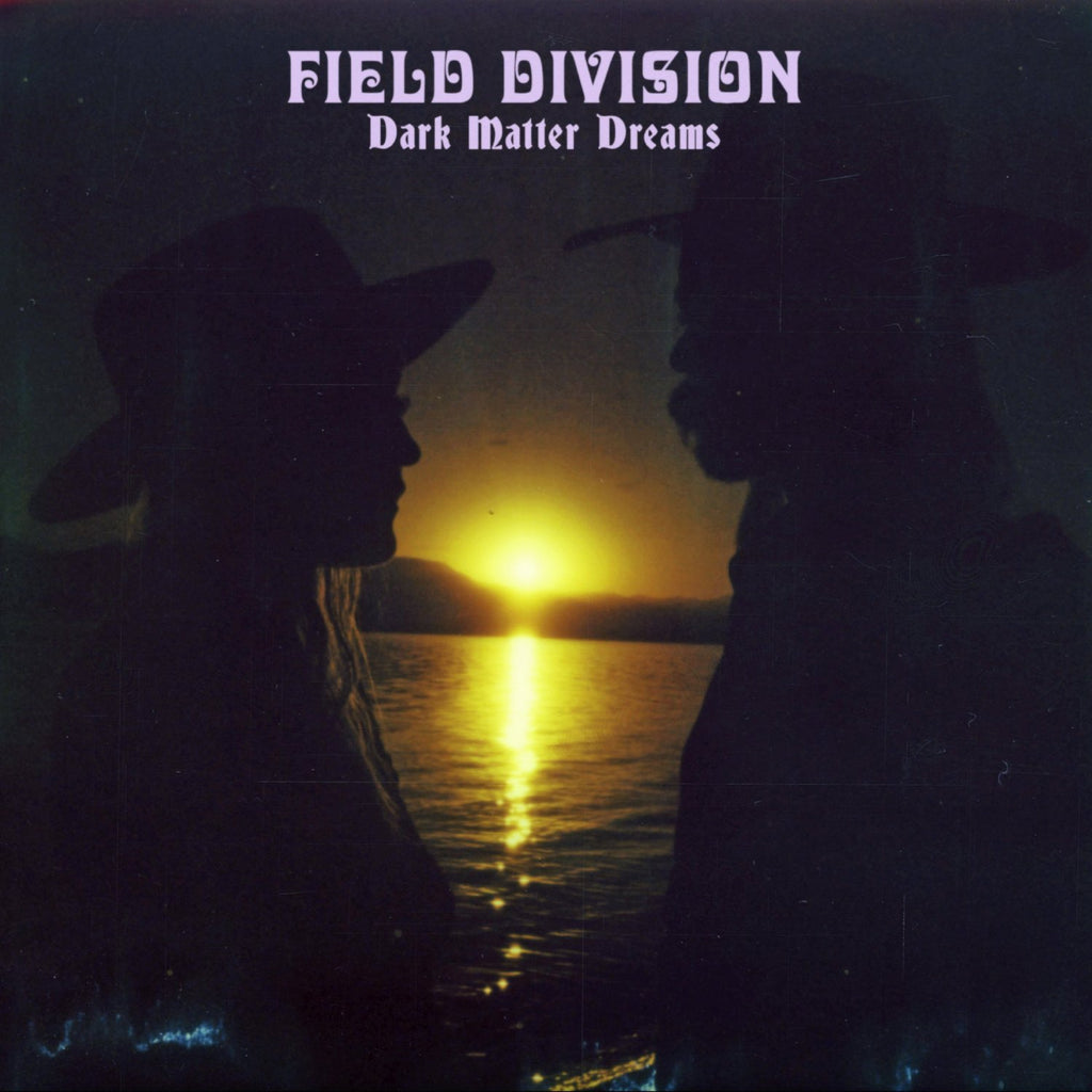 Field Division - Dark Matter Dreams - Drift Records