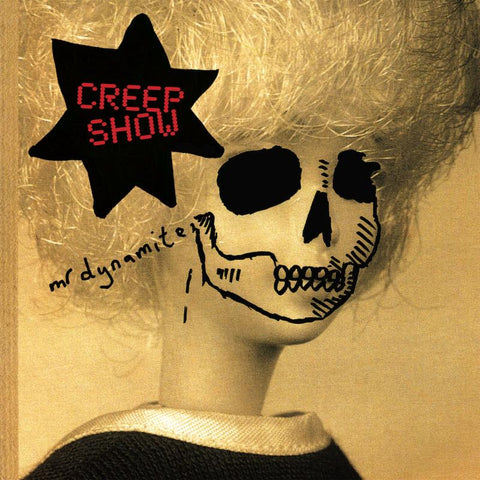 Creep Show - Mr. Dynamite