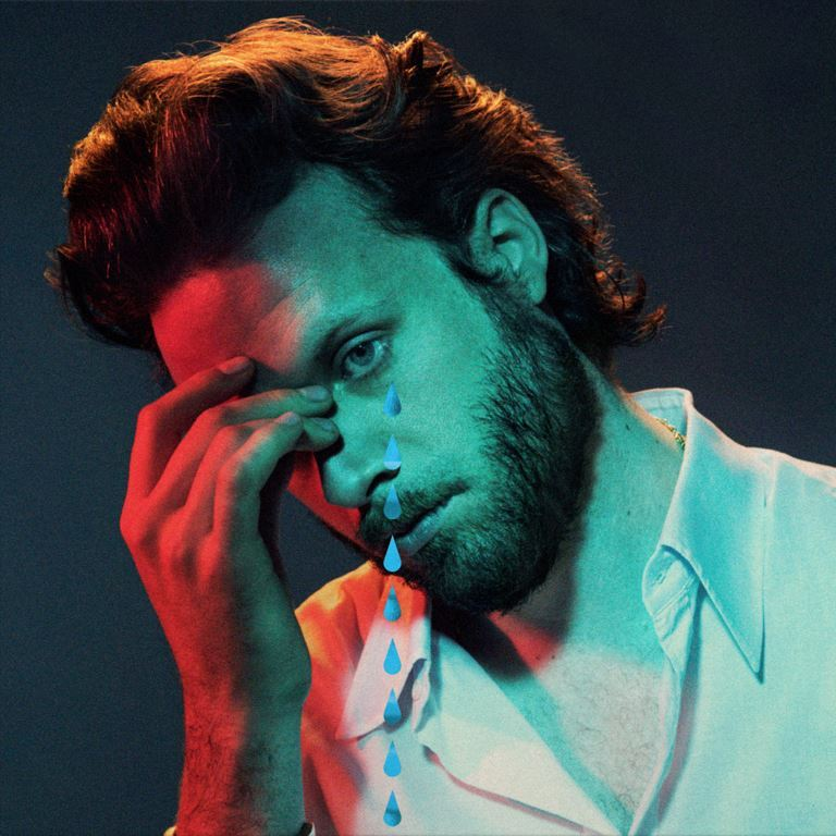 Father John Misty - God's Favorite Customer - Drift Records