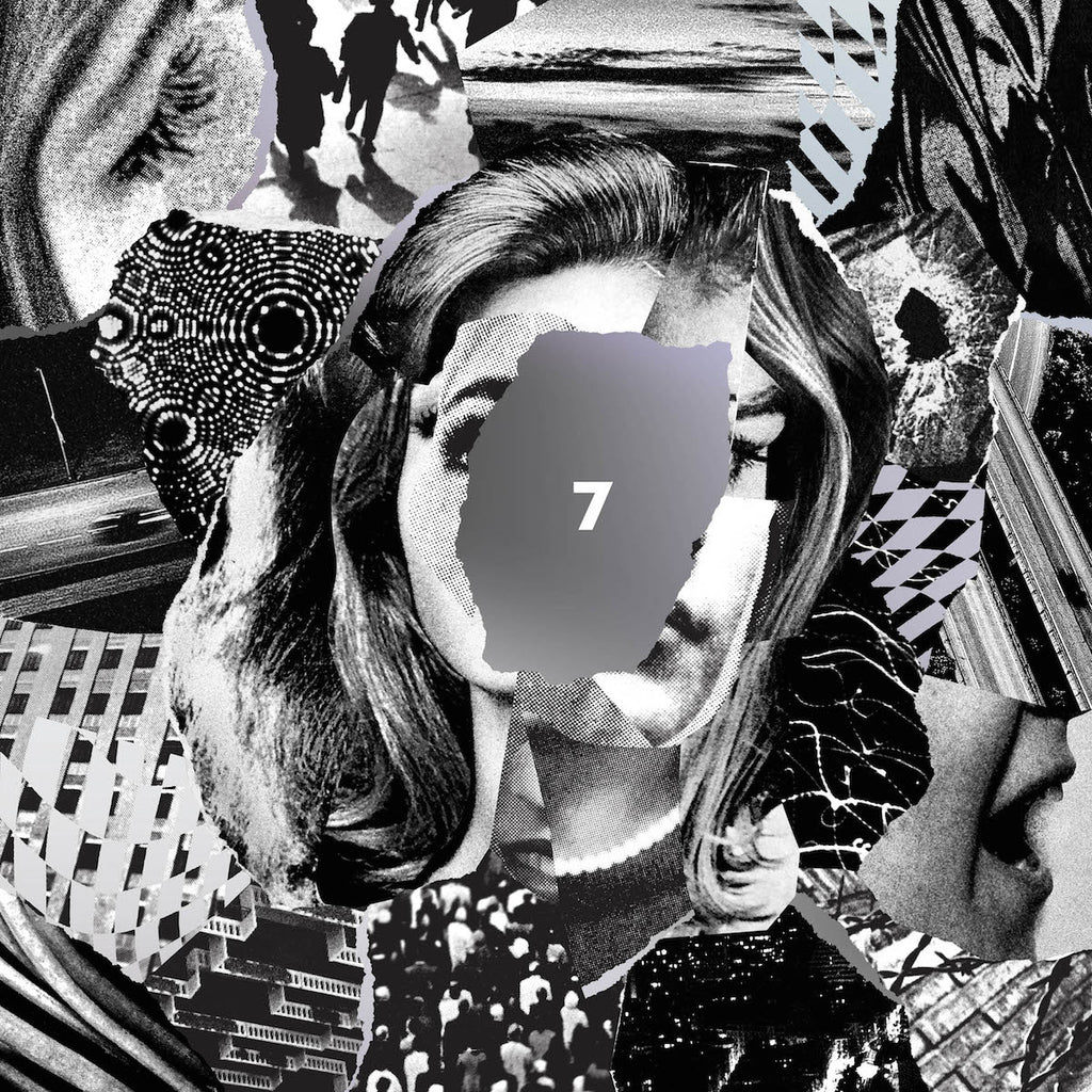 Beach House - 7 - Drift Records