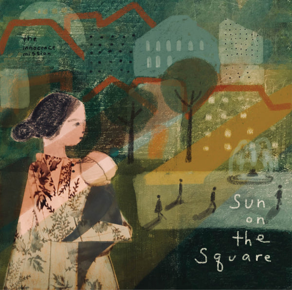 The Innocence Mission - Sun On The Square