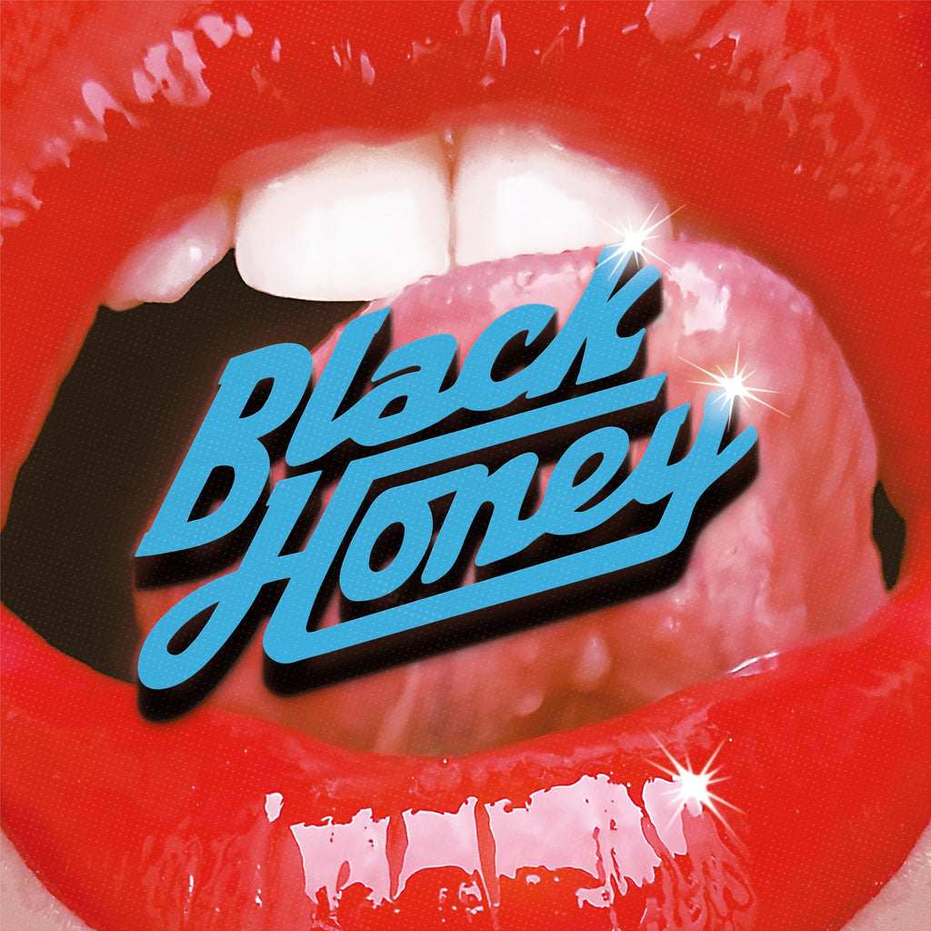 Black Honey - Black Honey