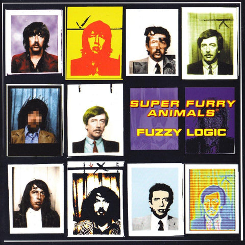 Super Furry Animals - Fuzzy Logic [20th Anniversary Deluxe Edition]
