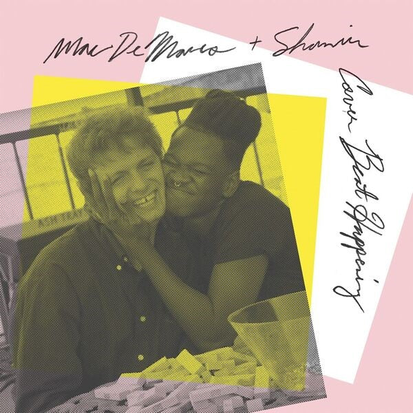 Mac Demarco And Shamir - Beat Happening Covers