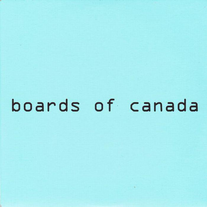 Boards Of Canada - Hi Scores - Drift Records