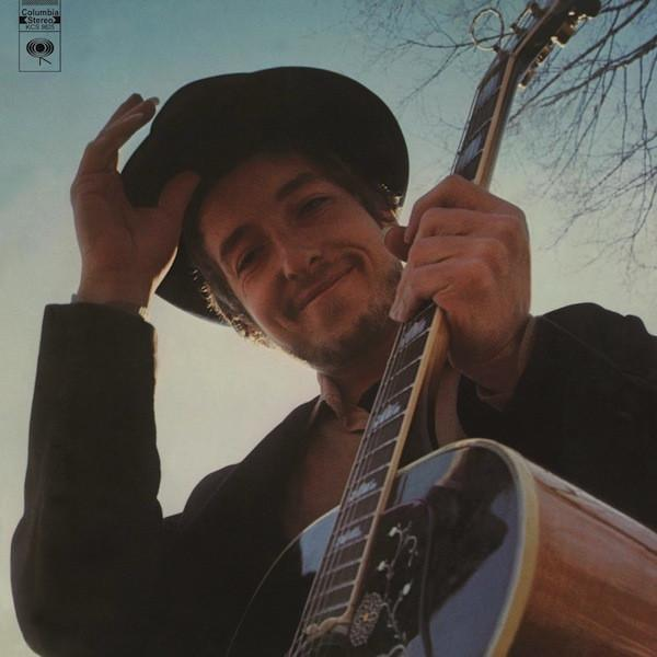 Bob Dylan - Nashville Skyline - Drift Records