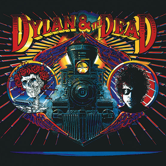 Bob Dylan & The Grateful Dead - Dylan & The Dead - Drift Records