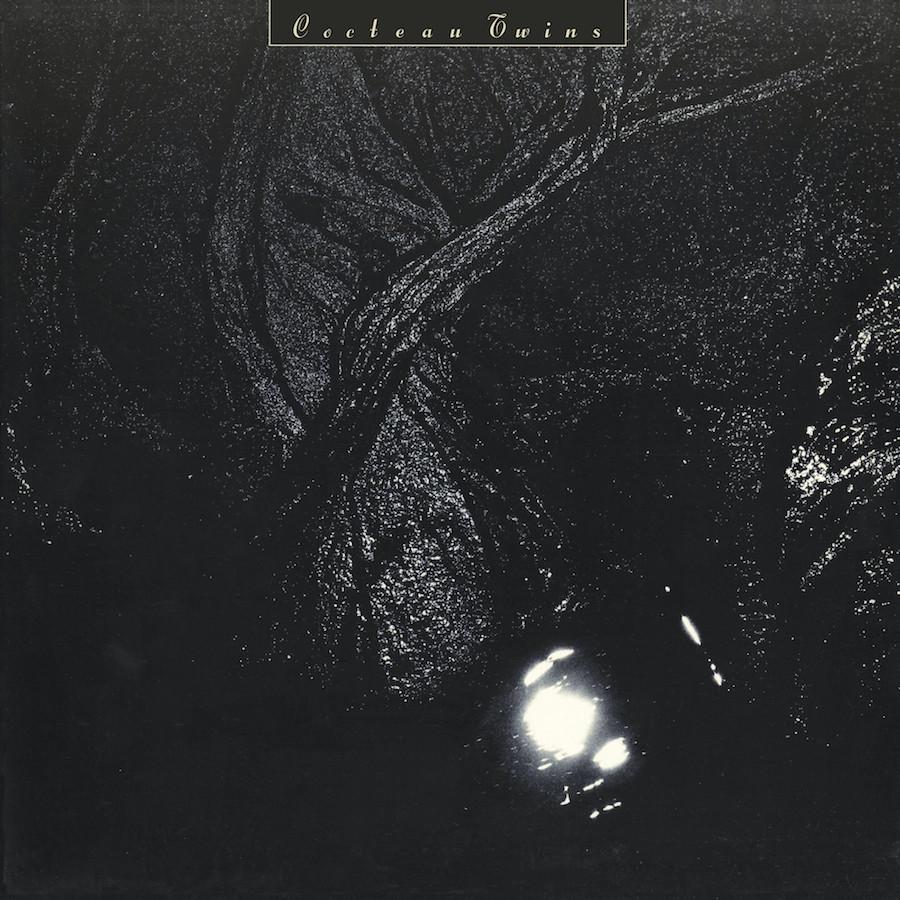 Cocteau Twins - The Pink Opaque - Drift Records