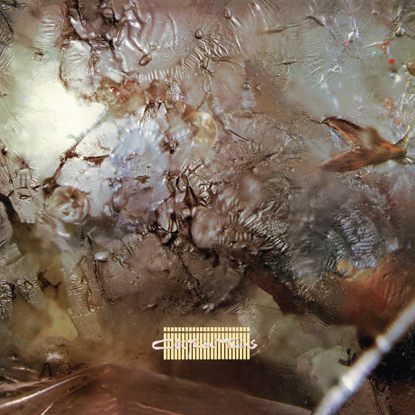 Cocteau Twins - Head Over Heels - Drift Records