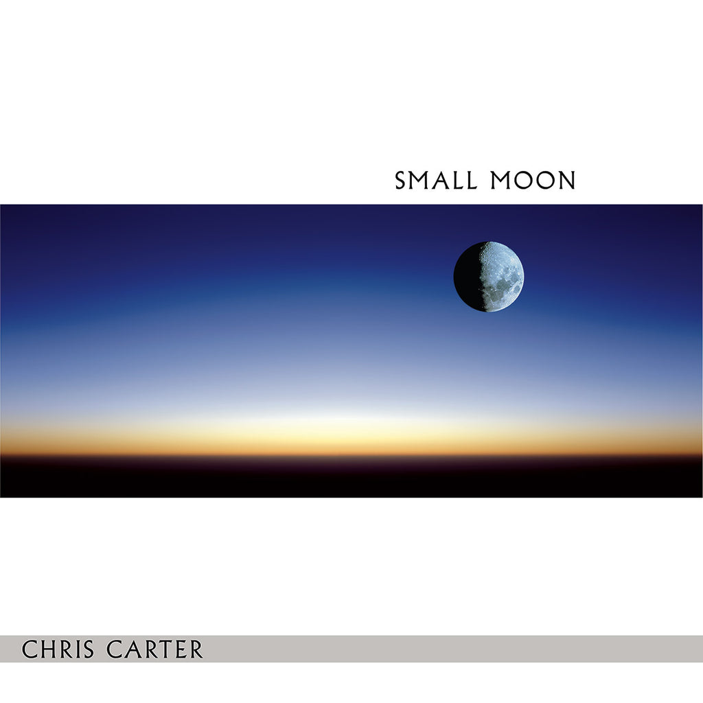 Chris Carter - Small Moon