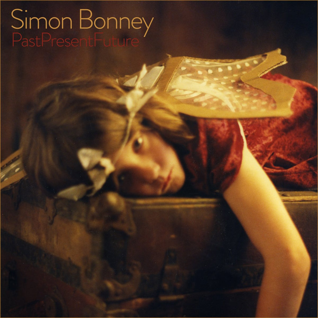 Simon Bonney - Past, Present, Future