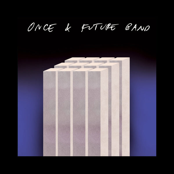 Once And Future Band - Brain