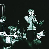 The Fall - Live at St. Helens Technical College '81