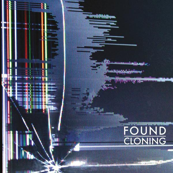 FOUND - Cloning - Drift Records