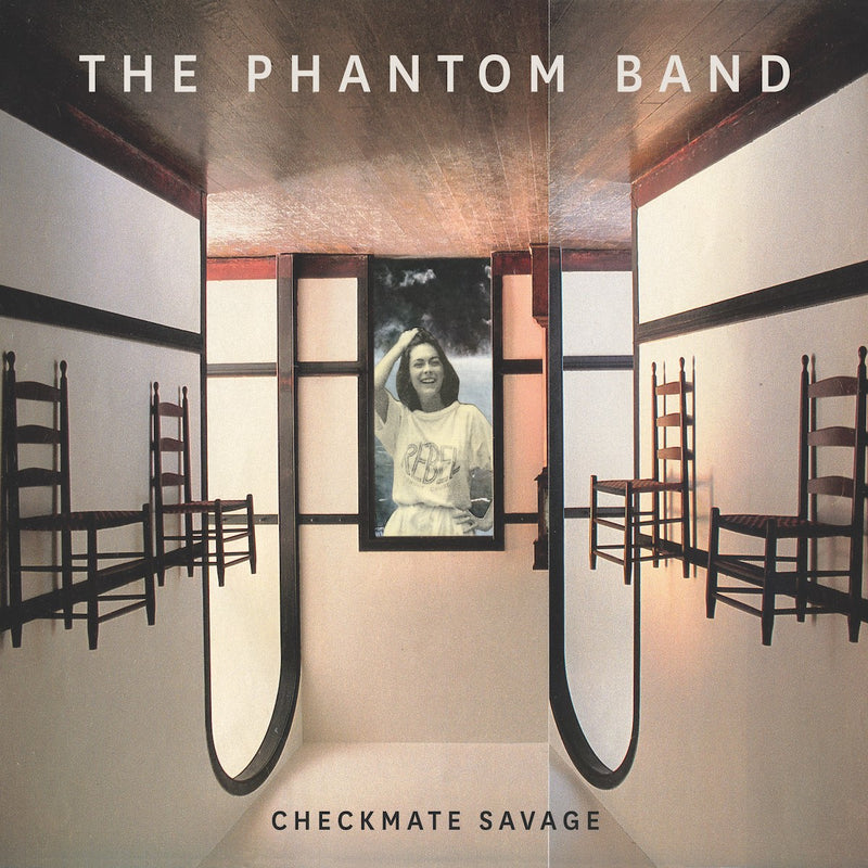 The Phantom Band - Checkmate Savage