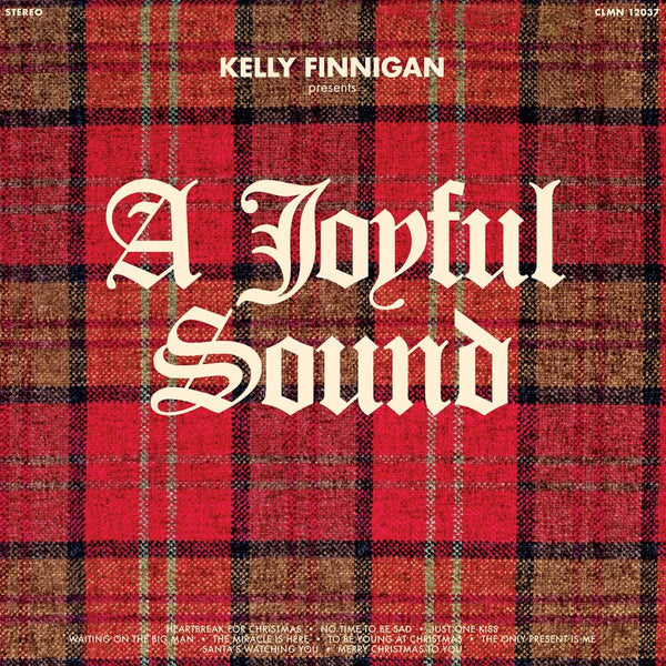 Kelly Finnigan - A Joyful Sound