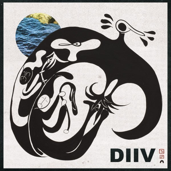 DIIV - Oshin - Drift Records
