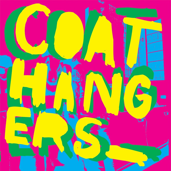 The Coathangers - The Coathangers [Deluxe Edition]