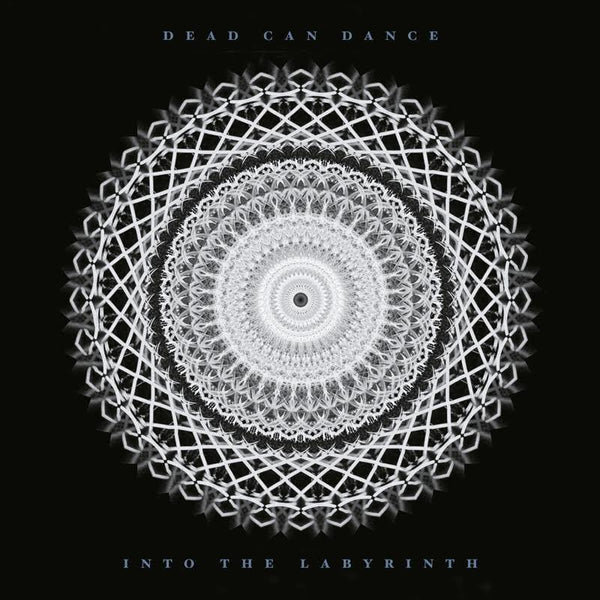 Dead Can Dance - Into the Labyrinth