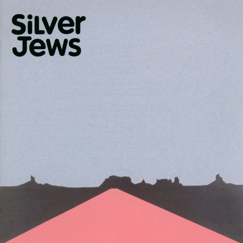 Silver Jews - American Water (Half-Speed Mastered 20th Anniversary)