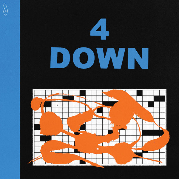 Various Artists - 4 Down - Puzzled Together by Bullion