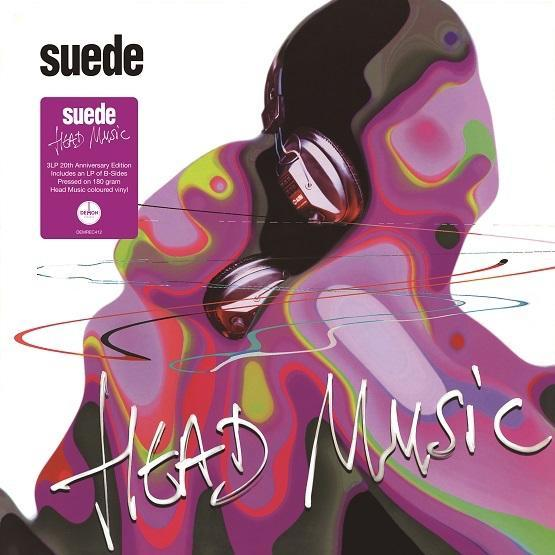 Suede - Head Music: 20th Anniversary