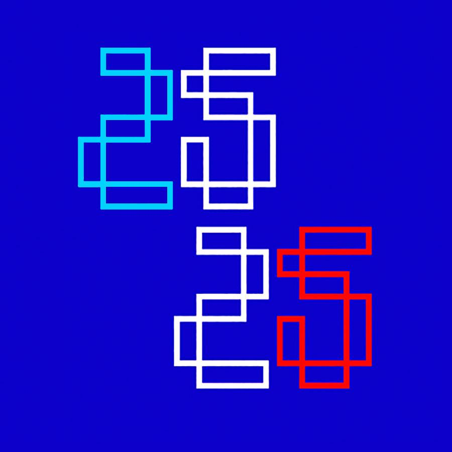 Factory Floor - 25 25 - Drift Records