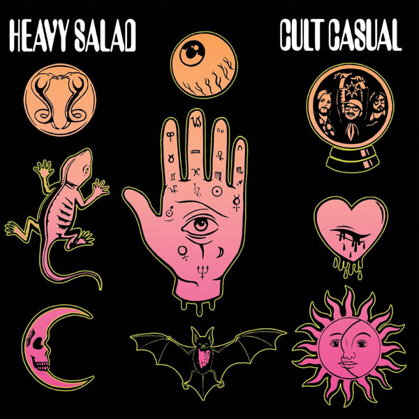 Heavy Salad - Cult Casual
