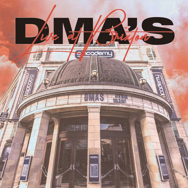 DMA'S - Live At Brixton