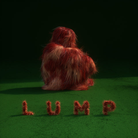 Image result for Lump - S/T (Dead Oceans)