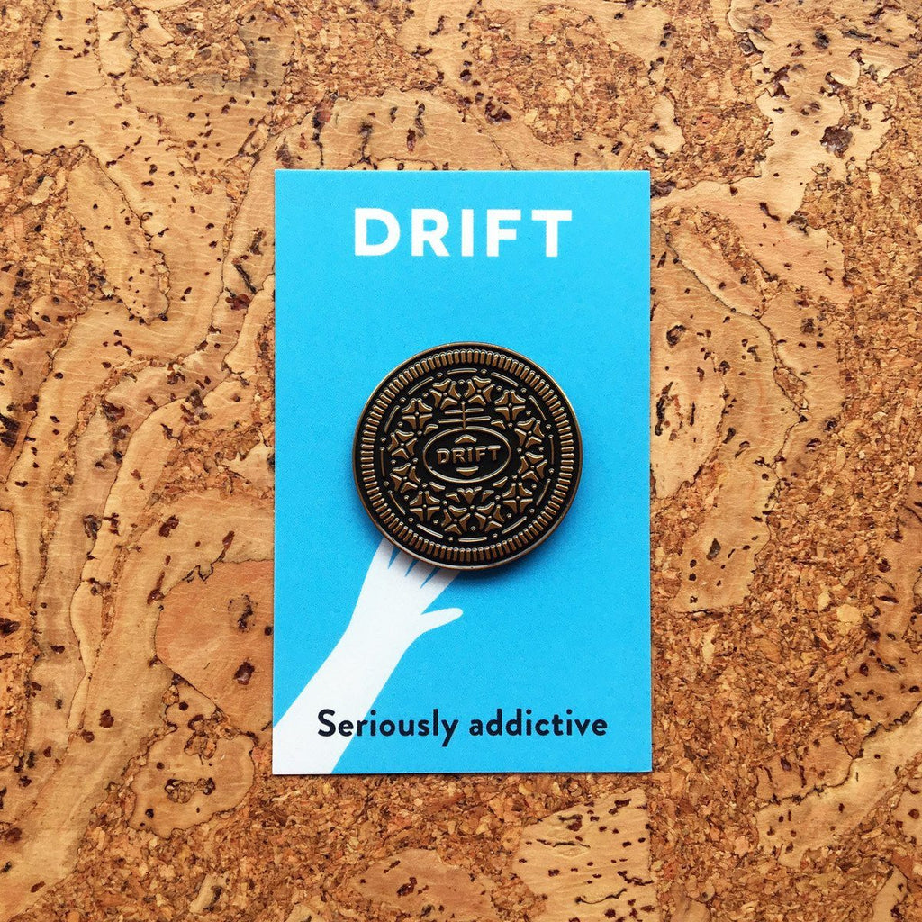 Drift - Addictive Guys Pins - Drift Records