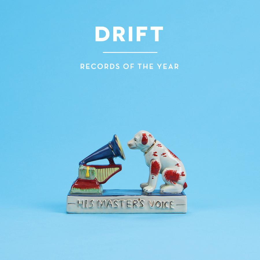 Deluxe - Records of the Year 2014 - Drift Records