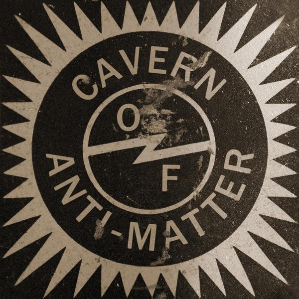 Cavern Of Anti-Matter - Void Beats / Invocation Trex - Drift Records