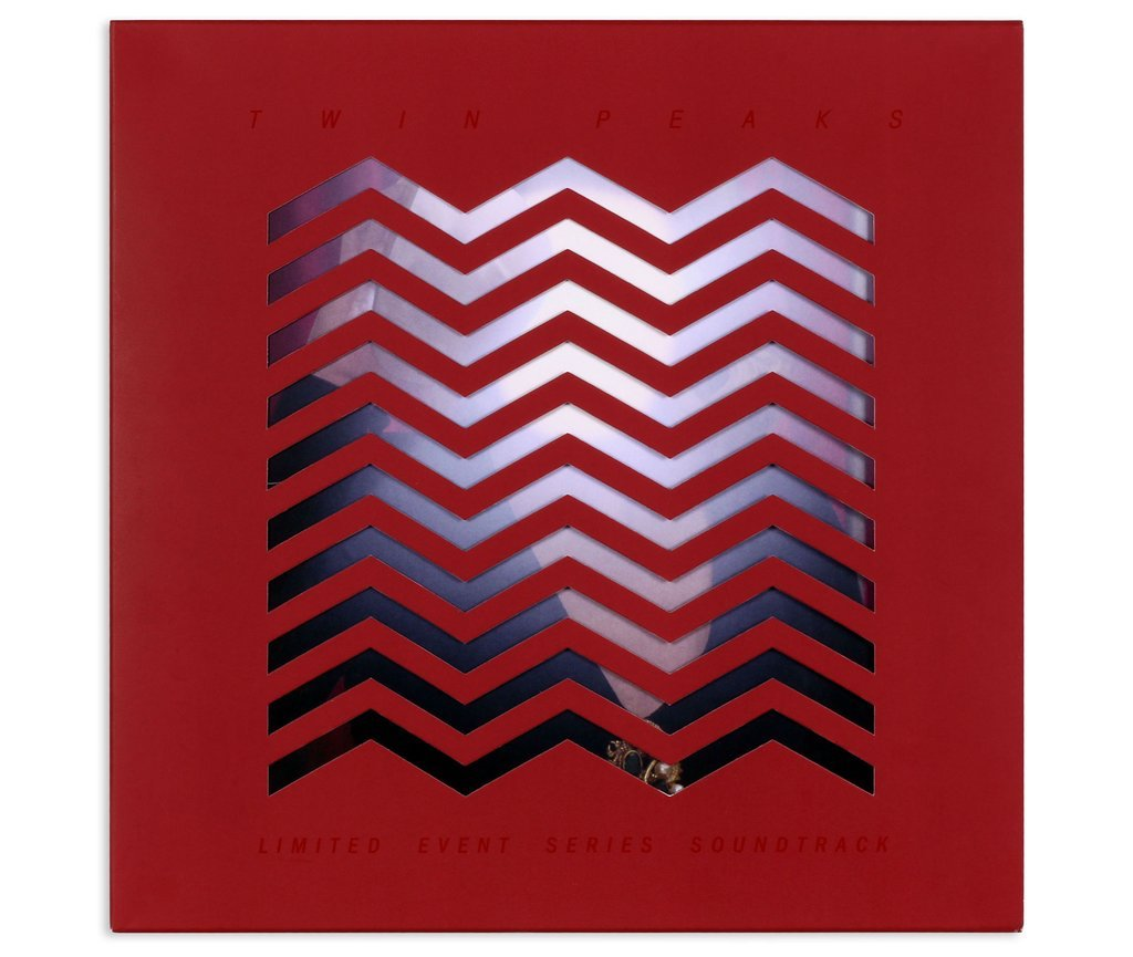 Various Artists - Twin Peaks:  Limited Event Series Soundtrack