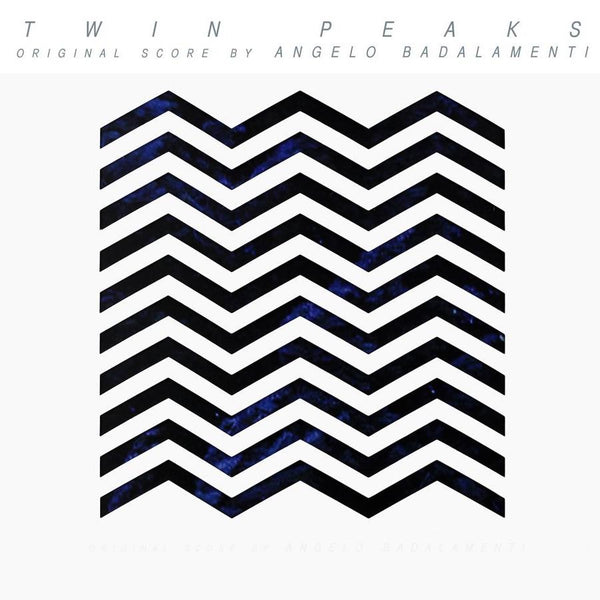 Angelo Badalamenti - Twin Peaks - Drift Records