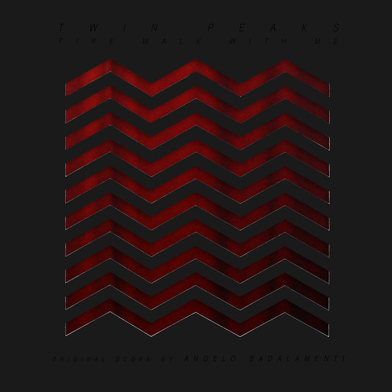 Angelo Badalamenti - Twin Peaks: Fire Walk With Me - Drift Records