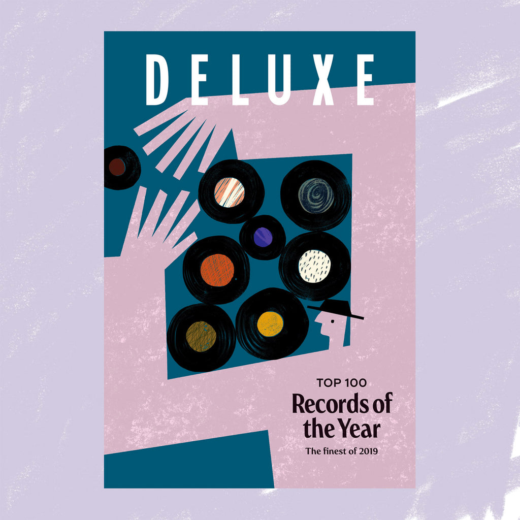 Deluxe Magazine - Issue 19